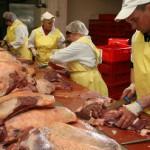Российские эксперты опасаются перепроизводства свинины