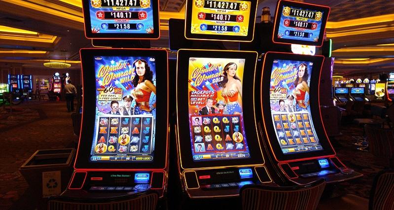 апарат игравой казино бисплодно азарт